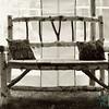 sepia birch bench 2
