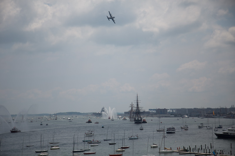 2012-07 | 4th of July USS Constitution Turnaround Blue Angels 130