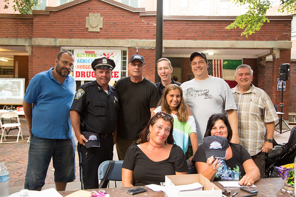 2012-08   North End National Night Out