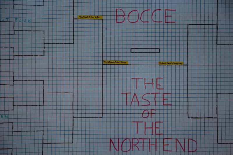 2012-09 | Bocce NIASHF TONE 122