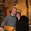 It's Joe from Sol Optics and our West End friend, Laura