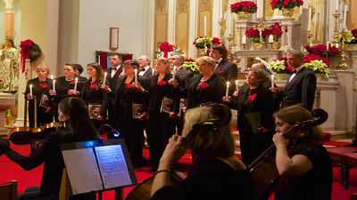 Concerto di Natale 2012 Video
