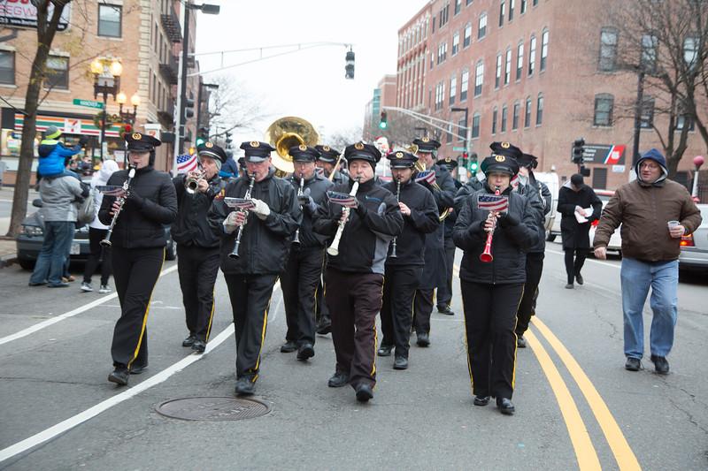 St. Alfio's Band