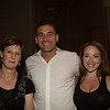 From left- Marcy Axelrod, Frank and Amanda Mendoza - 2012-06-01 at 19-00-37