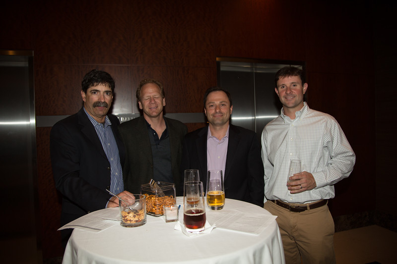From left, John, Warren, John and Andy - 2012-06-01 at 19-33-20