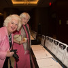 From left- Michele Morgan and Rosemary McAuliffe - 2012-06-01 at 18-43-09