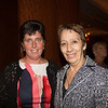 From left- Eliot School Principal Traci Walker Griffith and Assistant Principal Lydia Torres - 2012-06-01 at 18-41-37