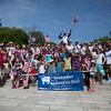 Group Photo at Tall Ships and 4th of July Family Fun Day at Christopher Columbus Park - 2012-06-30 at 10-16-33