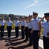 USS Coast Guard at National Anthem - July 2012 - Photo by Matt Conti - 2012-06-30 at 10-10-38