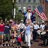 4th of July Family Fun Parade at Christopher Columbus Park