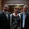 From left, James Pasto, Maureen McNamara and Stephen Passacantilli3 - 2012-06-25 at 18-41-34