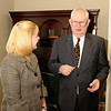 Randal Mashburn Swearing In 2012