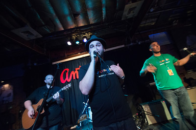 Corporate Battle of the Bands ft. ZEALE, Learning Secrets, Superheterodyne and more at Antone's