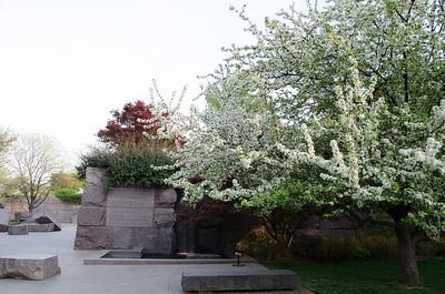 Roosevelt Monument