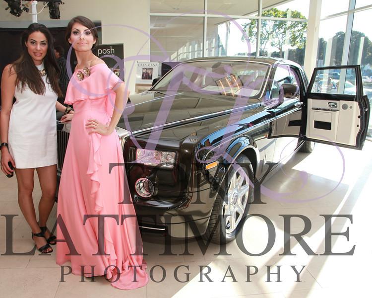 AbsoluteOC Magazine- Rolls Royce Party 104