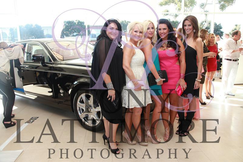 AbsoluteOC Magazine- Rolls Royce Party 092