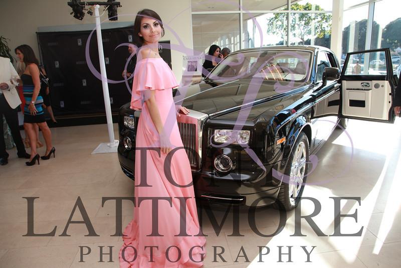 AbsoluteOC Magazine- Rolls Royce Party 102