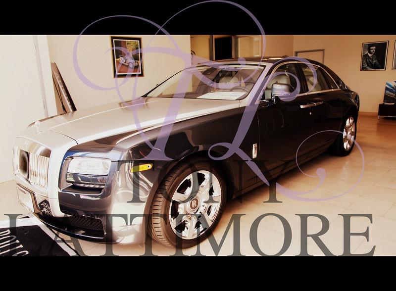 AbsoluteOC Magazine- Rolls Royce Party 021