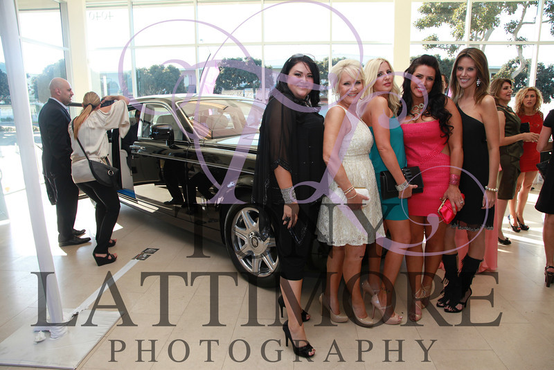 AbsoluteOC Magazine- Rolls Royce Party 091