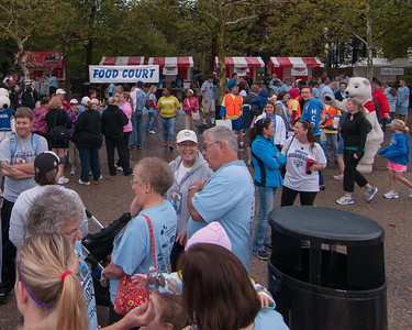 Buddy Walk Cincinnati 2012 Highlights