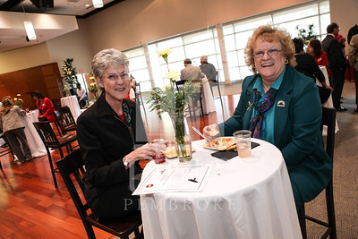 UNCP holds a Chamber of Commerce Mixer on Tuesday, October 23rd, 2012. COC_Mixer__0009.jpg