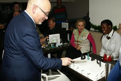 Diplo's birthday party - Belgrade
