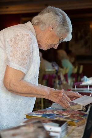 Dorothy's Birthday 120