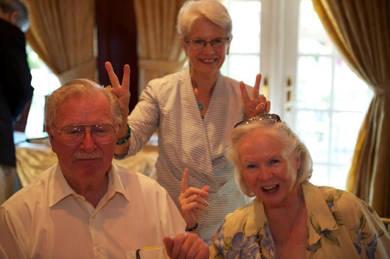 Dorothy's Birthday 140