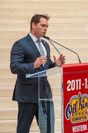 Anthony P. Jones 2012