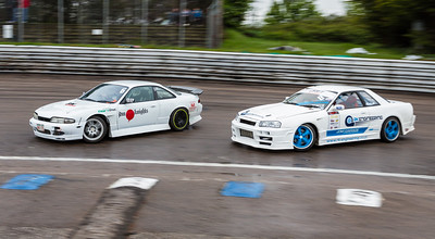 European Series Drift Allstars