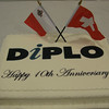 Diplo's Anniversary - 10 Years of DiploFoundation