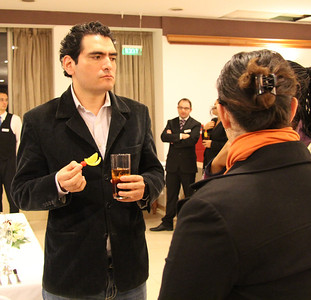 Master/PGD 2012 Malta workshop