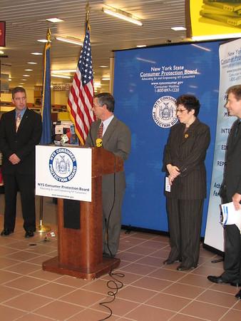 NYS protection board presentation