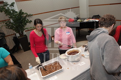 UNCP hosts the Native Foodways on Thursday, November 15th, 2012. native_foodways_0045.jpg