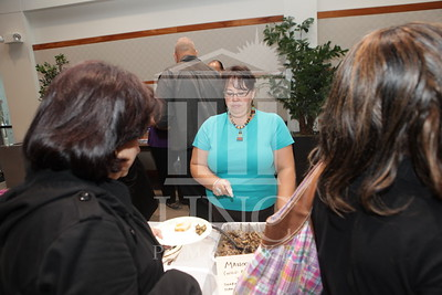 UNCP hosts the Native Foodways on Thursday, November 15th, 2012. native_foodways_0046.jpg