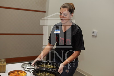 UNCP hosts the Native Foodways on Thursday, November 15th, 2012. native_foodways_0025.jpg