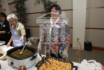 UNCP hosts the Native Foodways on Thursday, November 15th, 2012. native_foodways_0029.jpg