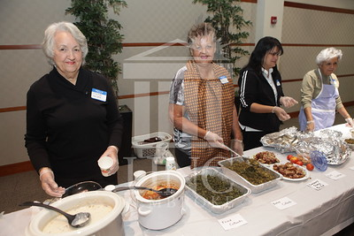 UNCP hosts the Native Foodways on Thursday, November 15th, 2012. native_foodways_0036.jpg