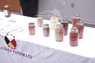 UNCP hosts the Native Foodways on Thursday, November 15th, 2012. native_foodways_0005.jpg