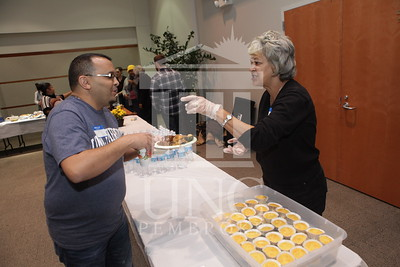 UNCP hosts the Native Foodways on Thursday, November 15th, 2012. native_foodways_0019.jpg