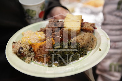 UNCP hosts the Native Foodways on Thursday, November 15th, 2012. native_foodways_0027.jpg