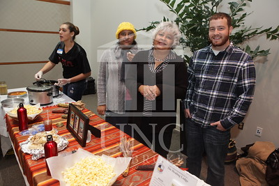 UNCP hosts the Native Foodways on Thursday, November 15th, 2012. native_foodways_0022.jpg