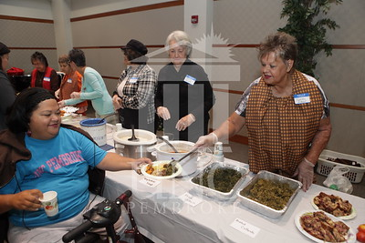 UNCP hosts the Native Foodways on Thursday, November 15th, 2012. native_foodways_0034.jpg