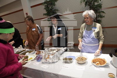 UNCP hosts the Native Foodways on Thursday, November 15th, 2012. native_foodways_0032.jpg