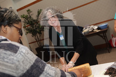 UNCP hosts the Native Foodways on Thursday, November 15th, 2012. native_foodways_0050.jpg