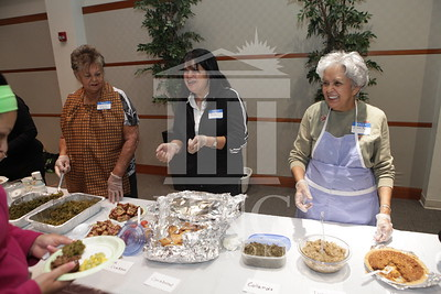 UNCP hosts the Native Foodways on Thursday, November 15th, 2012. native_foodways_0031.jpg