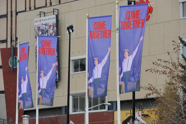 City Hall McCartney