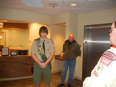 Phillip Kelley's Eagle BOR - Dec 29
