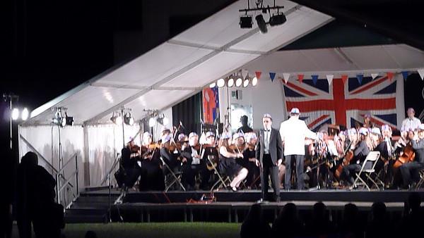Proms 2012