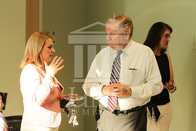 Chancellor's Reception at the Allied Health Building UNC Pembroke on Tuesday, August 14th 2012. IMG_7036.JPG